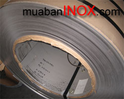 INOX 304 | CUN INOX 304 BA | TM INOX 304 2B